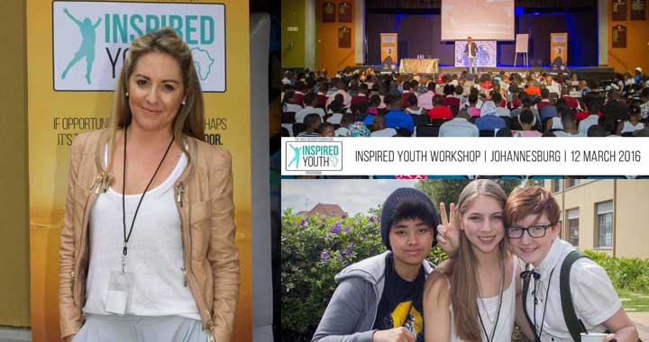 Inspired Youth Programme SA 2016
